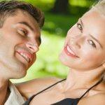 Как влюбить в себя парня. Как сделать так, чтобы парень влюбился в тебя с первого взгляда.