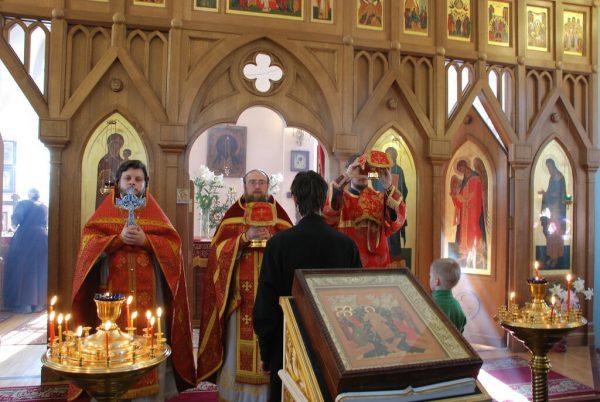 Календарь православных праздников в июле 2020 года