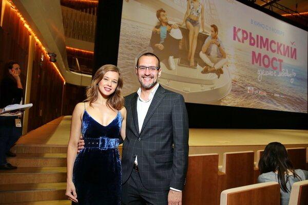Катерина Шпица: ее любовные отношения с известным режиссером, личная жизнь и новый избранник