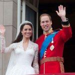 Кейт Миддлтон и принц Уильям свадьба