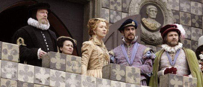 кино Елизавета I (2005)