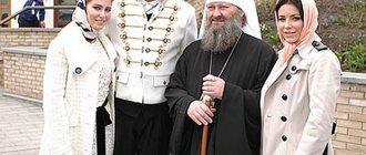 Киркоров стал крестным отцом дочери Ани Лорак Софии. ФОТО: rusradio.ru