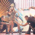 Концерты Ани Лорак совершенно справделиво называют большими шоу, на которых кипят музыкальные страсти