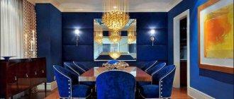 Королевский синий цвет. Фото, сочетание с другими цветами в одежде