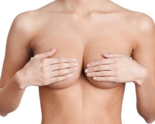 Красивая и здоровая грудь