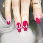 Маникюр на длинные ногти: особенности, идеи (173 фото)