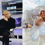 Манукян назвал цели нового проекта Нюши и Крида после громкого расставания