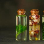Маски для бровей на основе оливкового масла