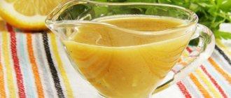 Медово-горчичный соус. Рецепт для курицы, салата, мяса, рыбы с соевым соусом, дижонской горчицей, апельсином, сметаной