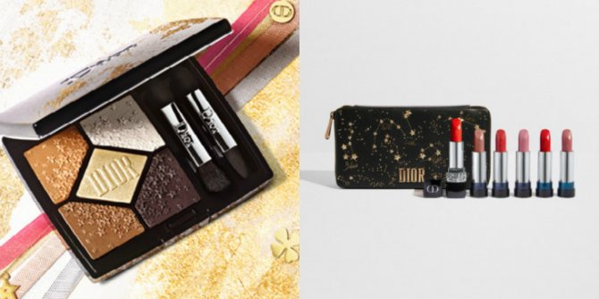 Midnight Wish Collection от Dior