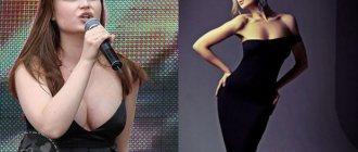 Минус 40 кг: советы по похудению после родов от Полины Гагариной