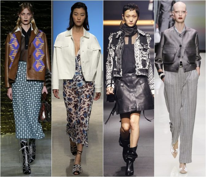 Модные куртки весна-лето 2020 (14)