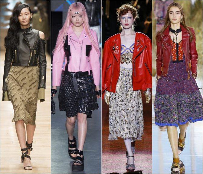 Модные куртки весна-лето 2020 (3)