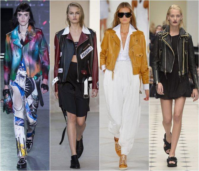Модные куртки весна-лето 2020 (4)