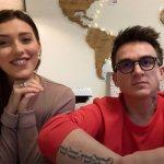 Недавно Регина Тодоренко вместе с мужем Владом Топаловым побеседовала с Лаурой Джугелией для портала Peopletalk.