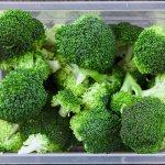 Нужно ли отваривать брокколи перед заморозкой