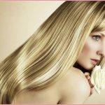 обворожительная блондинка