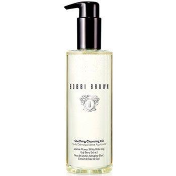 Очищаем и увлажняем: лучшие масла для снятия макияжа для всех типов кожи фото № 1