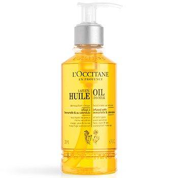 Очищаем и увлажняем: лучшие масла для снятия макияжа для всех типов кожи фото № 4