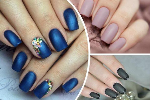 Однотонные ногти: идеи маникюра, рекомендации