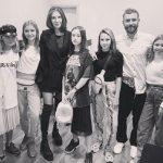 Он бросил ради нее жену и 4 дочерей: как складывается семейная жизнь Владимира и Ольги Кристовских