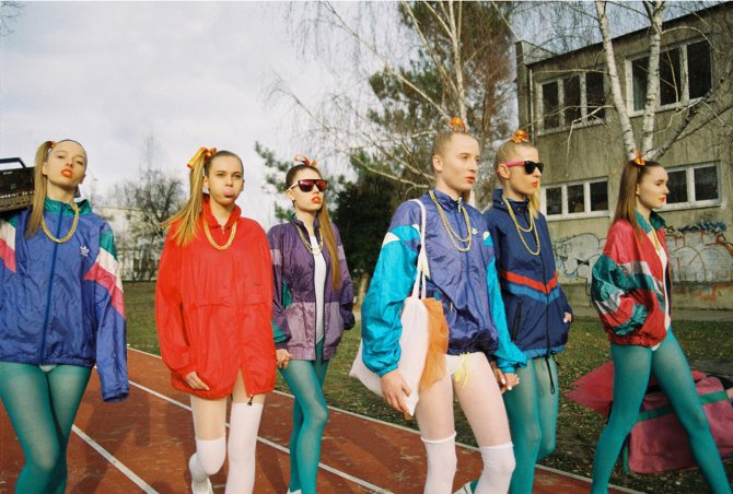 От чумы до кризиса 2008-го. Как меняется мода во времена бедствий (фото 20)