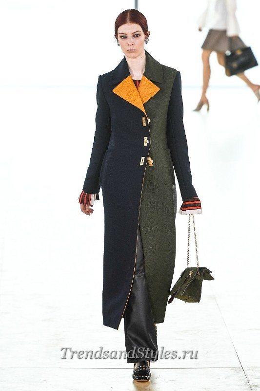 пальто женское 2020-2021