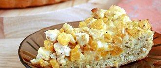 Пироги с тыквой и яблоками – волшебная домашняя выпечка. Провожаем осень пирогами с тыквами и яблоками
