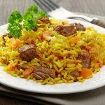Плов с мясом рецепты приготовления - Плов с мясом рецепты приготовления