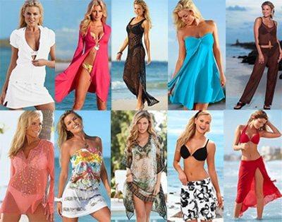 Пляжная одежда Venus