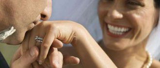 По статистике вторые браки счастливее первых