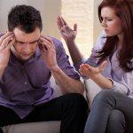 Почему мужчина бросает жену