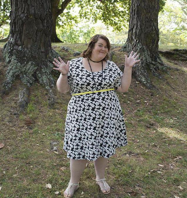 почему не любят толстых девушек