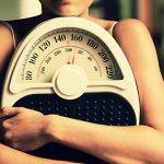 Почему не уходят объемы на диете
