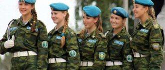 Поздравления на 23 февраля женщинам военнослужащим и медикам: красивые, прикольные с юмором и короткие