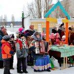 Православный (церковный) календарь праздников в январе 2019 года