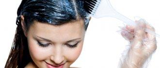 при уходе за кудрявыми волосами можно использовать домашние маски для волос