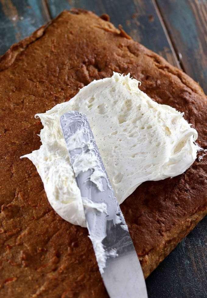 приготовление крема для торта
