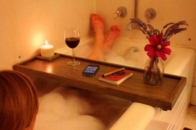 расслабляющая ванна 07