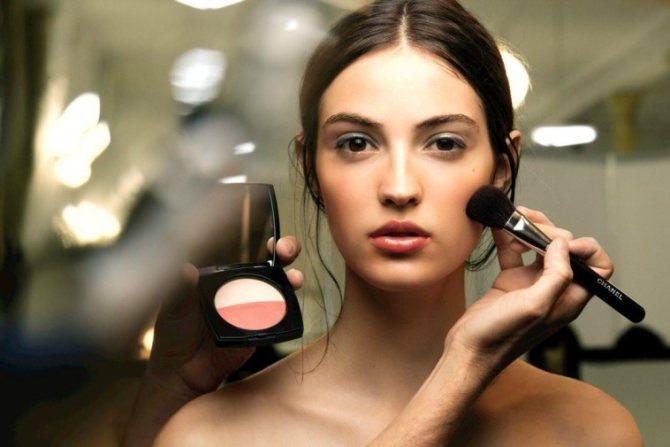 Разделяйте дневной и вечерний макияж