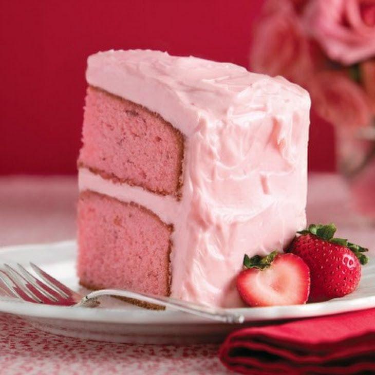 розовый крем