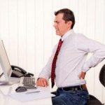 С чего начать похудение при сидячей работе. Правильный рацион