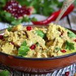 Сациви из курицы – 7 вкусных рецептов приготовления