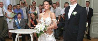 Самые ужасные платья на свадьбу