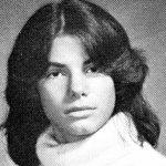 Сандра Буллок в юности