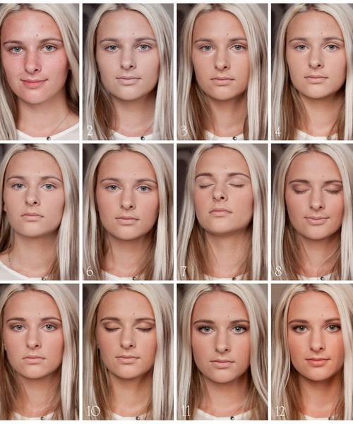 Секреты красоты: как с помощью макияжа выглядеть моложе