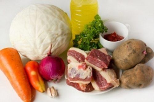 Щи из квашеной капусты - 14 простых и вкусных рецептов