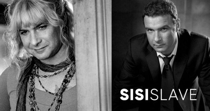 сисси, sissy, sissy boy, slave, доминирование, вебкам, госпожа, бдсм, страпон, актер