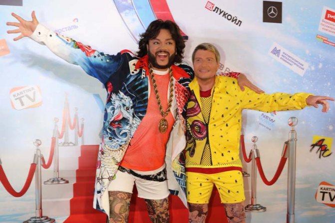 Сколько Баскову и Киркорову заплатили за рекламу Реклама корма Felix