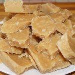 Сливочная помадка. Рецепты с цукатами и без, шоколадом, орехами в домашних условиях